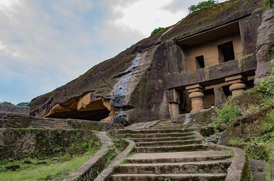 Excursion to Kanheri Caves