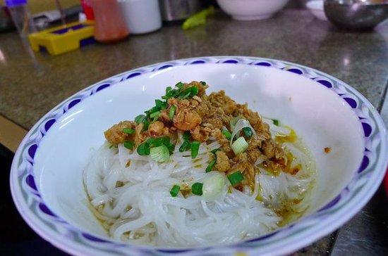 Lunch of Yangon