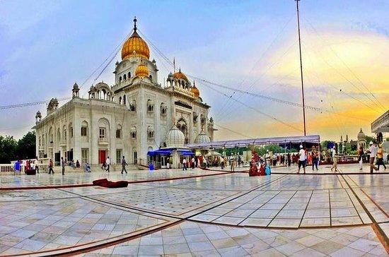 Sikh tur med Haridwar Rishikesh Delhi...