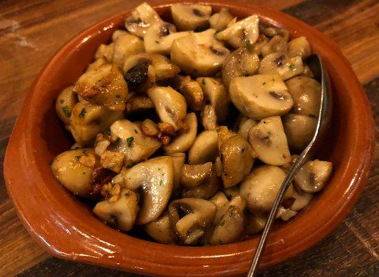 Lane Cove, Australien: Mushrooms
