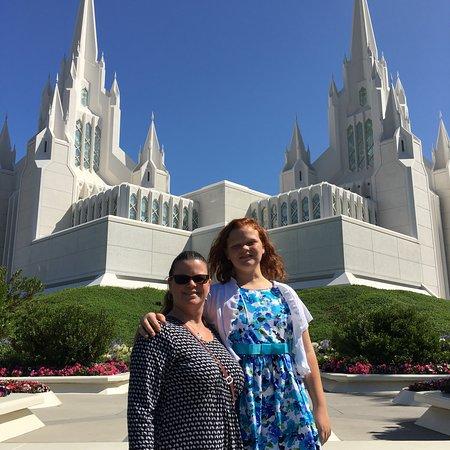 San Diego Mormon Temple: photo1.jpg
