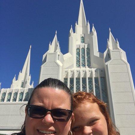 San Diego Mormon Temple: photo2.jpg
