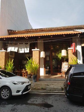 Lyns The Shanghai Cafe照片