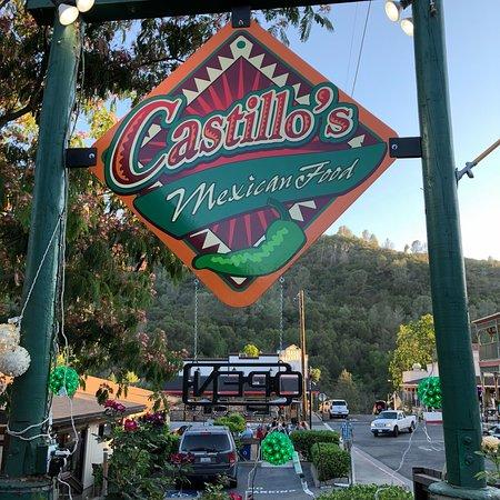 Foto de Castillo's Mexican Food
