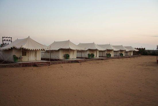 Osian Sand Dunes Camps and Resort照片