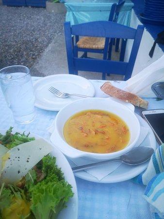 Bilde fra Ilios Hotel & Restaurant