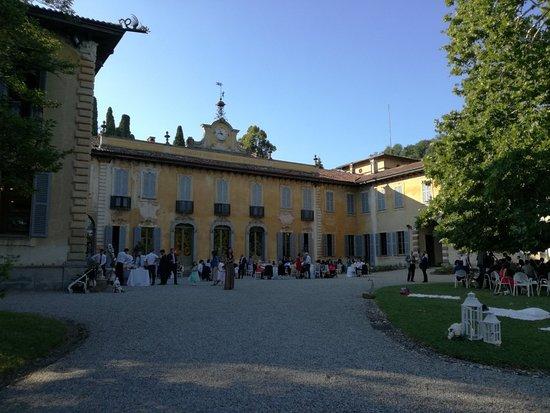 Olgiate Molgora, Italia: IMG_20180707_190349_large.jpg