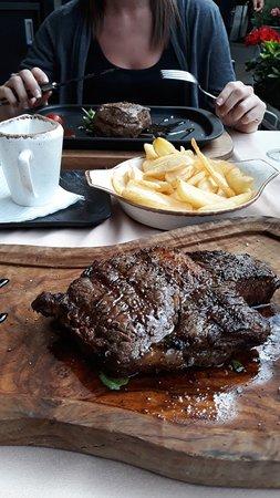 CHOPS GRILL Steak & Seafood照片
