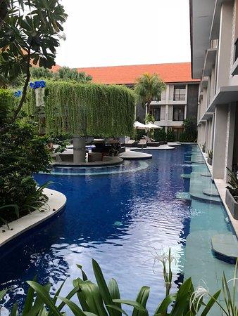 grand barong resort 2018 prices reviews bali kuta. Black Bedroom Furniture Sets. Home Design Ideas