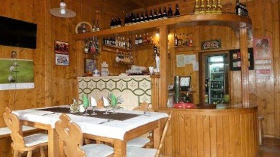 Miercurea-Ciuc, Romênia: Restaurant