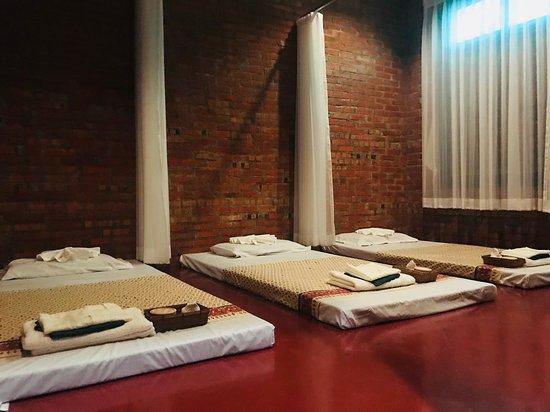 Ping Nara Massage: And Thai Massage