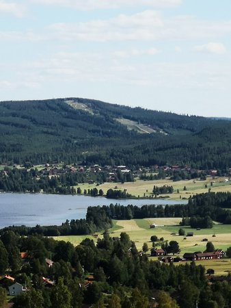 Siljansnas, Σουηδία: IMG_20180707_163856_large.jpg