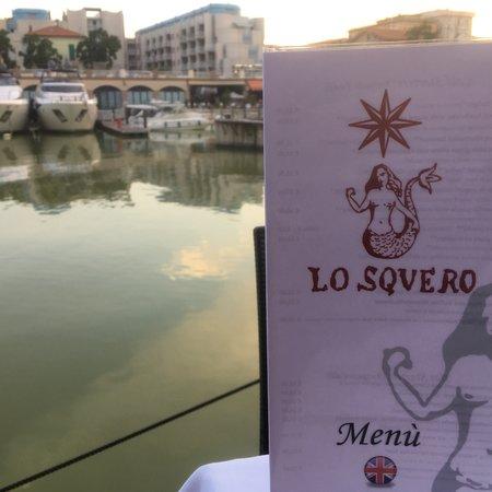Lo Squero Ristorante Pizzeria – fénykép
