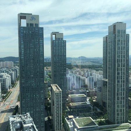 Oakwood Premier Incheon – fotografija