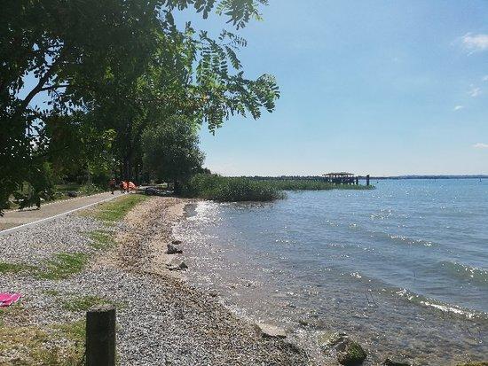 Spiaggia Lido Ronchi