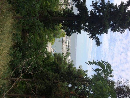 Marina Thessaloniki: Εξαιρετική θέα 1