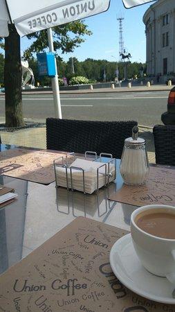 Изображение Union Coffee