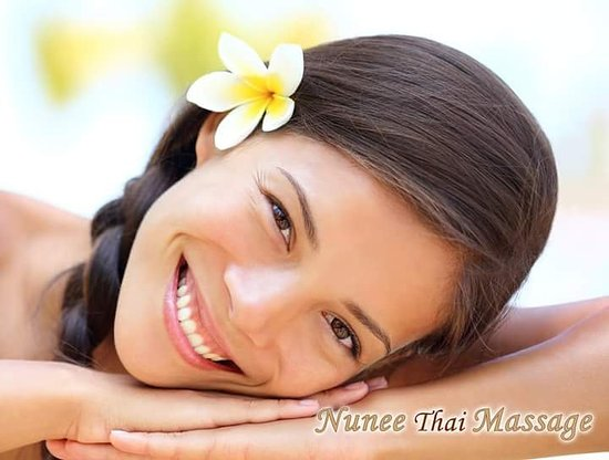 Nunee Thai Massage