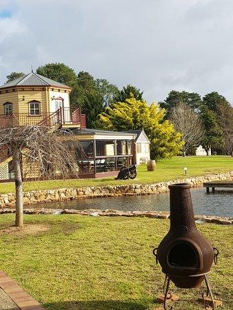 Tambo Upper, Αυστραλία: 20180708_142137_large.jpg