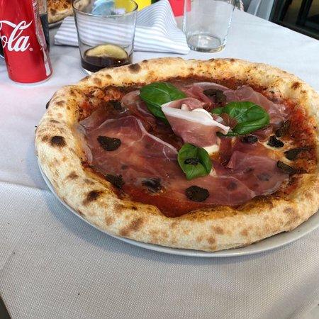 Bilde fra Ristorante Pizzeria del Porto