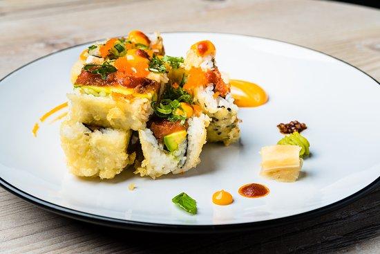 Umai Progressive Asian Food照片