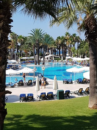 Foto de Seven Seas Hotel Blue (Ex. Otium Hotel Seven Seas)