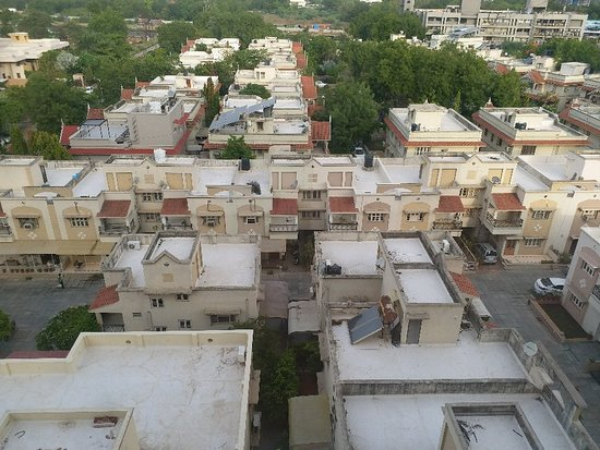 Ramada Ahmedabad: 20180707_072520_large.jpg