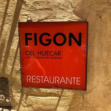 Figon Del Huecar Foto