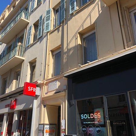 Ajoupa Apart'hotel Nice: photo1.jpg