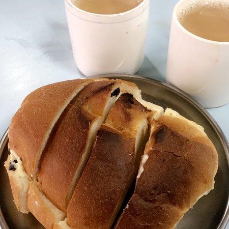 Heritage Irani bakery