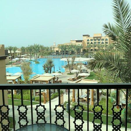 Foto de Saadiyat Rotana Resort & Villas