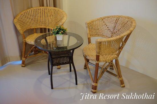 Jitra Resort: ห้องนั่งเล่นสำหรับห้องครอบครัว Living room for family room