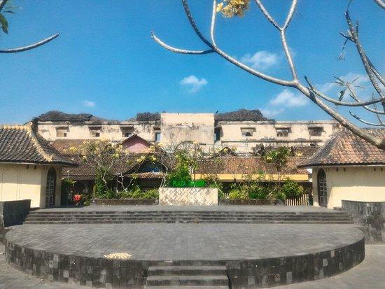 Foto de Jogja Free Walking Tour by Jogja Good Guide