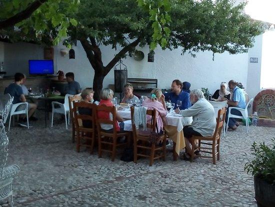 Restaurante Balcón de Comares照片