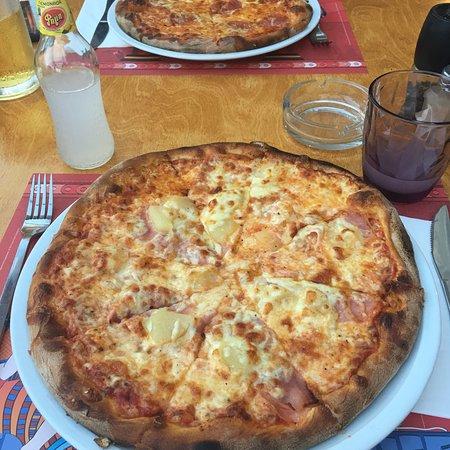 Best pizza a környéken