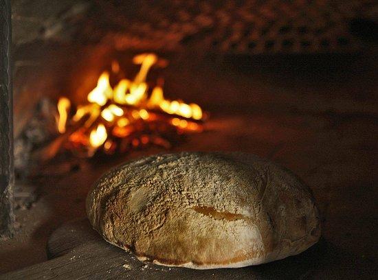 Kokorin, Czech Republic: Každý pátek pečeme domácí chleba