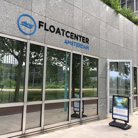 FloatCenter Amsterdam