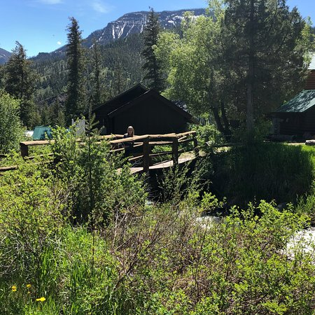 Crossed Sabres Ranch