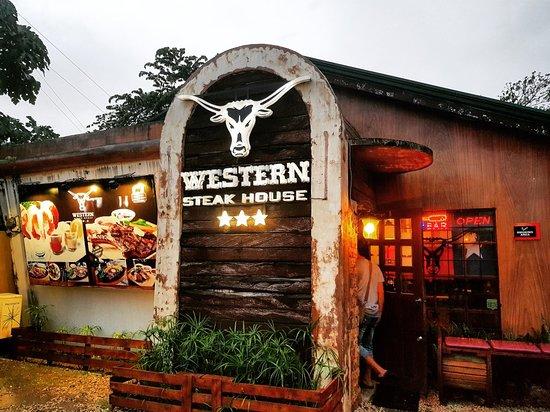 Фотография Western Steak House
