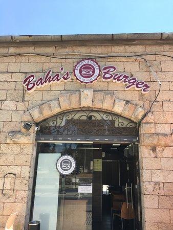 Foto de Baha's Burger