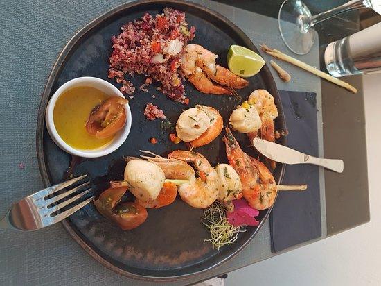 Mezzo Restaurant照片