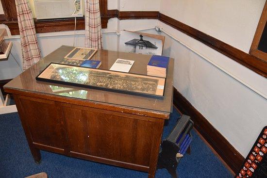 Pulaski County Courthouse Museum照片