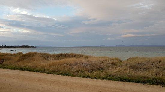 Piermont Retreat: The view