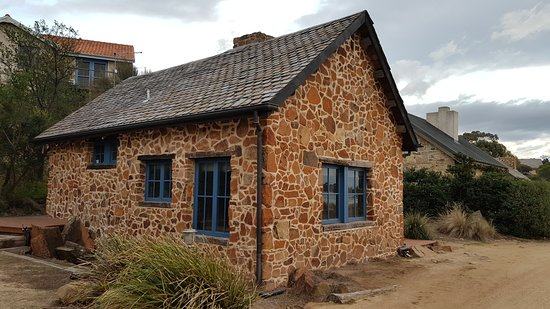 Piermont Retreat: Our cottage - so pretty