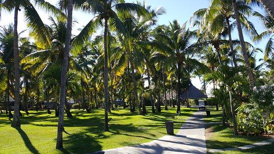 Mauritius: Flic and Flac area