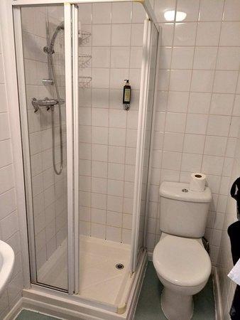 贝斯特韦斯特维多利亚广场酒店张图片