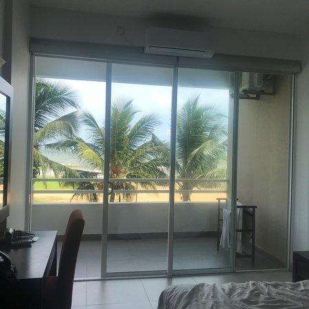 海滩 - 全套房酒店照片