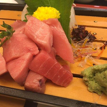 Foto de Sushi-Ya Akabetakenotsuka Main Store
