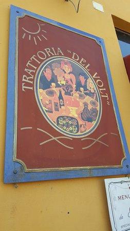 San Zenone al Lambro, إيطاليا: Enseigne