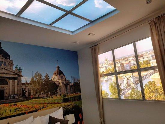 Bp design hotel and apartman budapest hongrie voir for Designhotel 21